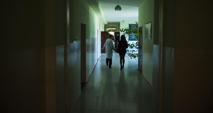 Деятельность республиканского наркологического центра в Бишкеке