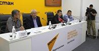 Пресс-конференция Общественный транспорт — культура вождения и наказание за ДТП