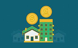 Коммерциялык ипотека берген банктардын шарттары