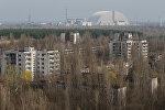 Город Припять. Архивное фото