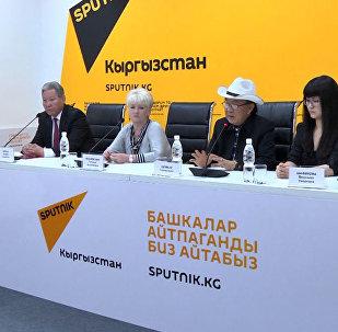 Кыргызстан может провести фестиваль культур со странами ЕС — Сакмунвонг