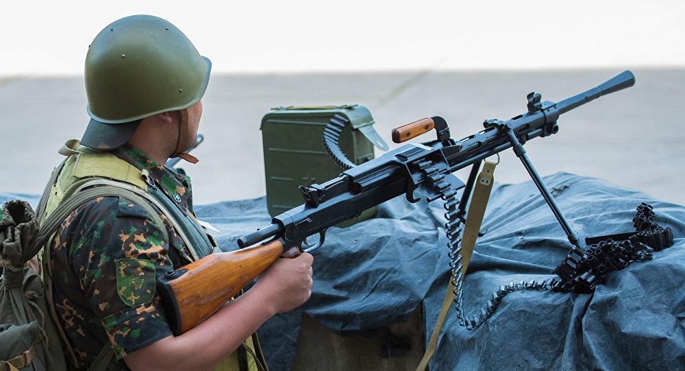 Кыргызстан и Таджикистан договорились отвести войска от границы — Ташиев. Видео
