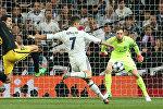 Реал чабуулчусу Криштиану Роналдунун Атлетикого киргизген голу
