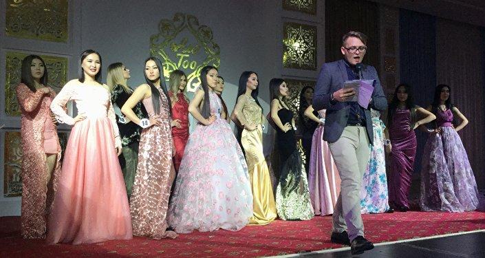 Она и еще 16 участниц боролись за возможность представлять страну на международном конкурсе Топ-модель мира — 2017.