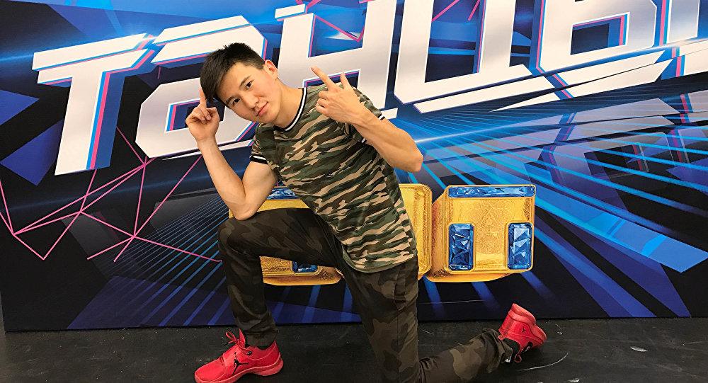 Кыргызский танцор прошел кастинг вшоу «Танцы» наТНТ