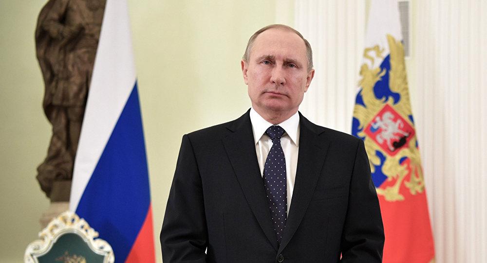 Путин поздравление днем победы 379