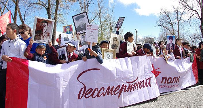 Активистов поддержали местные власти и представительство правительства в Нарынской области, организовавшие охрану и оцепление