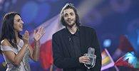 Евровидение — 2017 сынагын жеңүүчүсү португалиялык Сальвадор Собрал