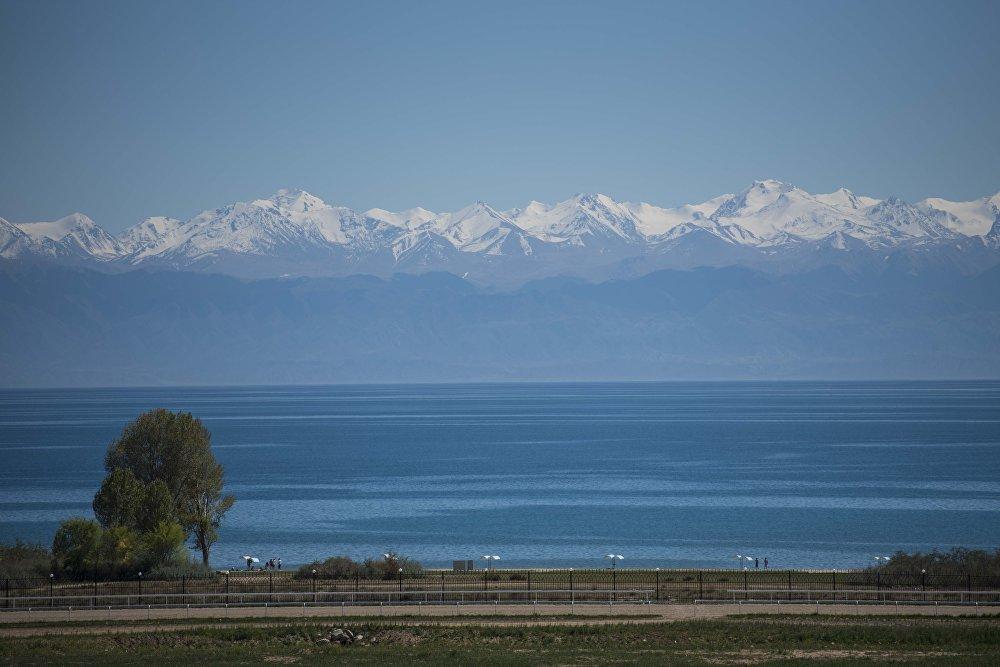 Ар жылы өтүүчү Run the Silk Road эл аралык марафону 13-майда Ысык-Көлдүн жээгинде уюштурулат