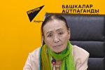 Две девочки плакали, обнявшись, их родители разводились — Сейдакматова