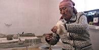 Килемчи Кибирахан апа: акча да табам, рахат да алам