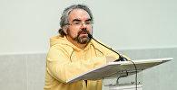 Эксперт по информационной безопасности компании Cisco Systems Алексей Лукацкий. Архивное фото