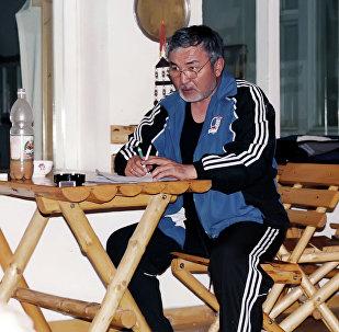 Табылды Эгембердиев в фотографиях: планов много, но боюсь не успеть