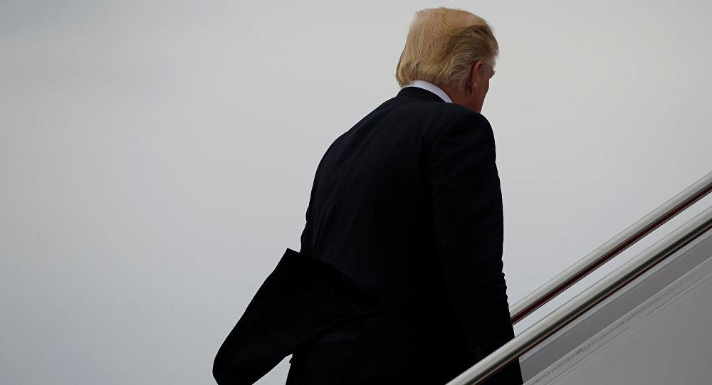 Съезд США ограничит право Трампа использовать военную силу