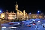 Венгрия. Будапешт. Архивдик сүрөт