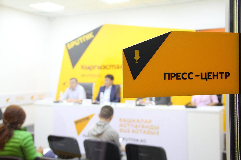 Пресс-конференция на тему Подземки Бишкека — что будет с торговцами и как обновятся переходы