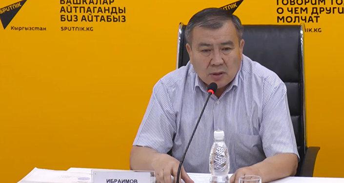 Ремонт подземок Бишкека оценили в 70 млн сомов