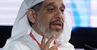 Бириккен Араб Эмираттарында эң бай адам катары эсептелген Мишаль Кану Россия — Ислам дүйнөсү: KazanSummit 2017 IX эл аралык экономикалык саммитинде