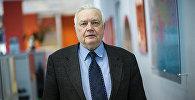 Ведущий аналитик Центра специальных медиаметрических исследований Игорь Николайчук. Архивное фото