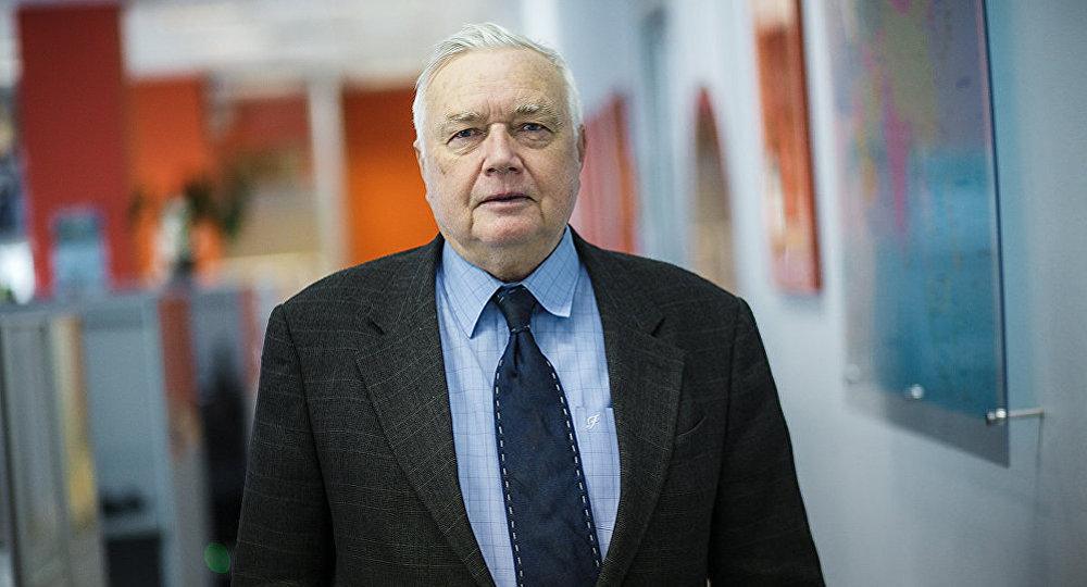Ведущий аналитик Центра специальных медиаметрических исследований Игорь Николайчук