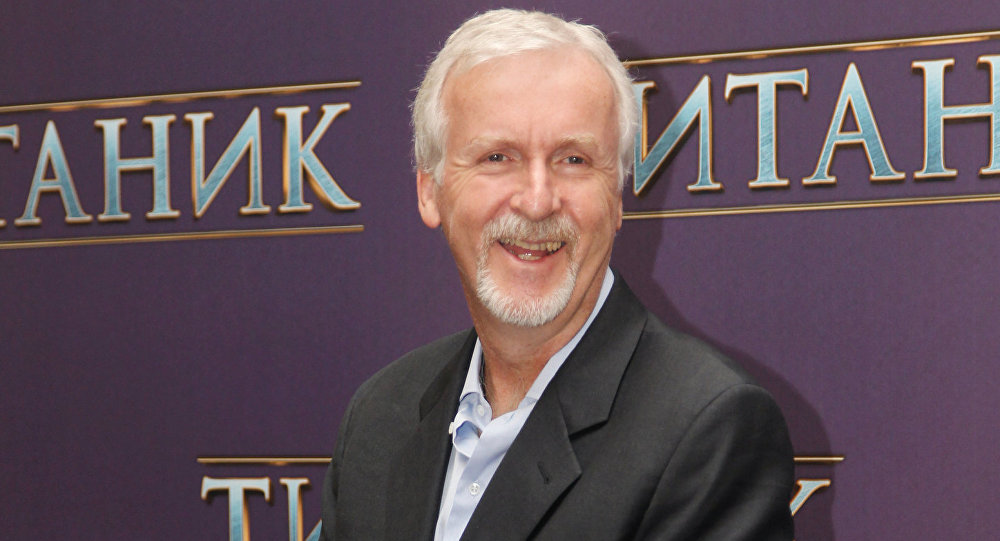 titanic and james cameron Titanic director james cameron has dismissed the theory that jack could have survived by climbing onto the door with rose – calling it silly because the character was going to die, no matter.