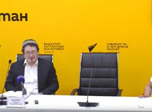 Соблюдение орозо обсудили в пресс-центре Sputnik Кыргызстан