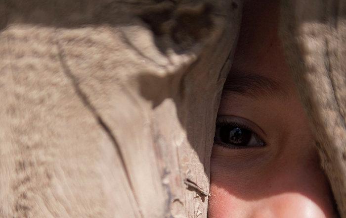 Сведения о без вести пропавших несовершеннолетних