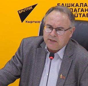 Крупнейший в КР книжный магазин Раритет могут закрыть — Бондаренко