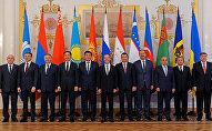 По итогам заседания Совета глав Правительств стран СНГ подписан ряд документов, направленных на дальнейшее углубление сотрудничества в рамках Содружества