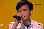 LIVE: Финал вокального конкурса Ты супер! в Кремлевском дворце