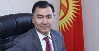 Жээнбеков Равшан Бабырбекович