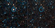 Пропавшая звезда N6946-BH1