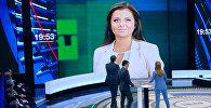 Нас заклеймили пропагандой — Симоньян об обвинениях в адрес Sputnik и RT