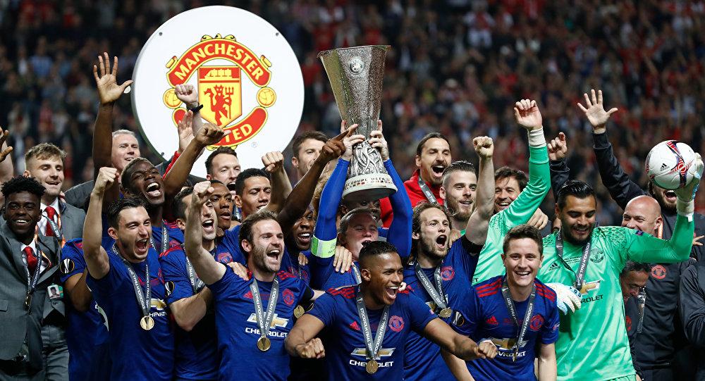 Назван самый дорогой футбольный клуб мира