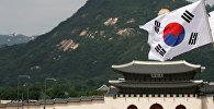Корея мамлекетинин желеги. Архив