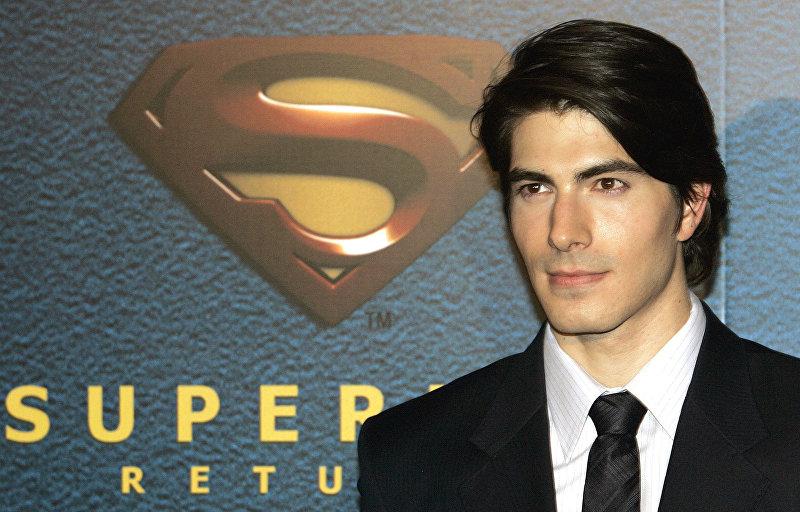 Американский актер и фотомодель Брэндон Рут, получивший известность после роли Супермена в фильме Возвращение Супермена (2006 год)
