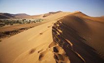 Страны мира. Намибия