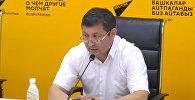 Водительские права в Кыргызстане не продаются, утверждает ГРС