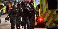 Лондон шаарындагы түндө жасалган эки терактыдан алты адам каза таап, 30га жакыны ооруканага түштү