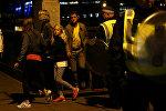 Лондон шаарында 4-июнга караган түнү жасалган теракт