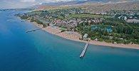 Сколько стоит отдых на Иссык-Куле — карта пансионатов с ценами