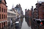 Мощно, но грустно! Что случится с Нью-Йорком из-за потепления — видео