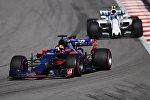 Формула-1 унаа жарышы. Архив