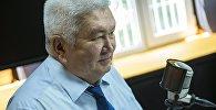 Ветеран силовых структур, экс-премьер-министр, бывший комендант Бишкека Феликс Кулов. Архивное фото
