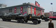 Түндүк Корея. Архивдик сүрөт