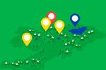 Куда отправить детей на каникулах? Цены на отдых в летних лагерях и карта