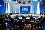 Астанадагы ШКУ саммити