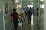 Деятельность клинического родильного дома №2 в Бишкеке