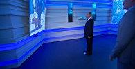 Кантип суктанбайсың? Астанадагы ЭКСПО-2017 көргөзмөсүнүн ачылышынан видео