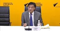 Неформальной столицей ШОС должен стать Бишкек — Рахимов